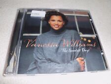 Vanessa Williams - Sweetest Days  CD - OVP