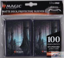 Unstable Lands SWAMP 100 ULTRA PRO MTG deck protectors card sleeves FOR MTG