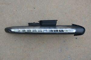 2011-2014 PORSCHE CAYENNE TURBO GTS RUNNING TURN LIGHT LED RIGHT OEM