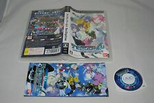 PSP Digimon World Re: Digitize Japan PlayStation Portable