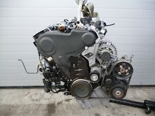CFG CFGB moteur K 2,0tdi 170ps Vw Sharan 7n Seat Alhambra 710 complet 47tkm