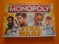 Monopoly - Star Wars Solo