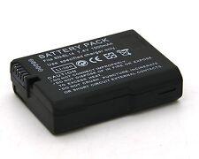 7.4v Li-ion Battery Pack for Nikon D3400 D3500 D5600 Digital SLR Camera New