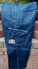 Brian Vickers RED BULL RACING race day pants -PUMA brand -  size 37