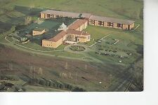 Aerial View New Cassel Retirement Center Omaha NE