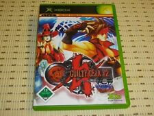 Guilty Gear X2 Reload für XBOX *OVP*