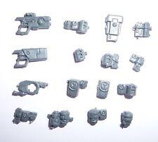 Imperio Tau Pathfinder equipo armas y municiones-G769