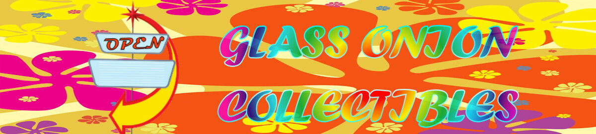 Glass Onion Collectibles