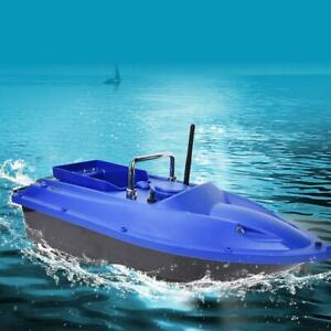 RC Wireless Fishing Lure Bait Boat Fish Finder 500M Remote Control RTR Bait Boat