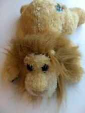 Kookeys Lion Plush Toy Stuffed Animal Unlock the Fun! Smoke-Free Home