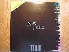 LP - NEW TROLLS - TOUR