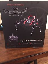"Spider-Man Homecoming ""Spider Drone"" Official Movie Edition Factory Sealed New"