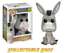 Shrek - Donkey Pop! Vinyl Figure #279