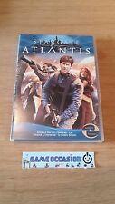 STARGATE ATLANTIS SAISON 2 VOLUME 1  //  DVD VIDEO FILM