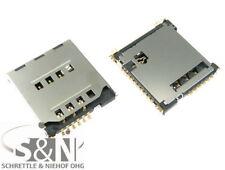Samsung s5520 s5233 b3210 s5230c s3930 s5230 sgh-f488e SIM Lecteur de carte