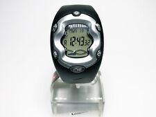 Nike Typhoon Surf/Tide Watch - Black Ww0001 002