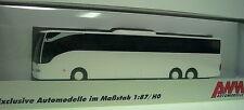 1:87 AWM MB Tourismo 17 RHD Euro 6 / weiß