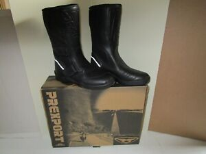 MOTORCYCLE BOOTS - STOCK CLEARANCE