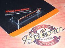 Gibson Les Paul Pickguard Bracket Chrome Guitar Parts Custom Studio R9 R8 R7 HP