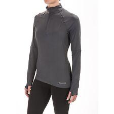 Merrell Soto Zip Neck Tech Shirt Top Women's Size M Medium Free Shipping NEW