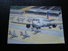 FRANCE - 2 cartes  entier 1992/1993 (cy51) french