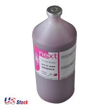 1 L J-Next SUBLY JXS-65 Dye Sublimation Ink for Mimaki/Epson/Roland Printer (M)