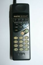"Handset for ""SANYO CLT-98TC"" Long Range Distance Cordless Telephone"
