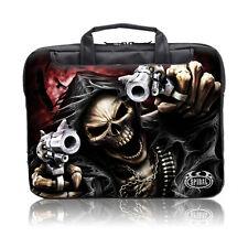 """TaylorHe Spiral Direct 15.6"""" Laptop Shoulder Bag Carry Case Handles Strap SD01"""