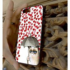 Grumpy Cat case, samsung case, iphone case, ipod case
