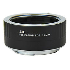 25mm Macro Extension Ring Mount Tube for Camera Photo Canon EOS EF / EFS Lens