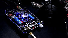 NEW! PROJECT POLARIS SS HEADPHONE AMPLIFIER / PRE AMP / DIY KIT WITH ALL PARTS!