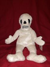 New Listing'Creepers' Skeleton Plush Ty Beanie Baby - Retired