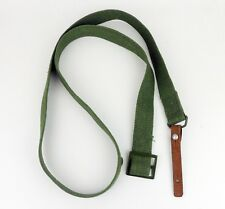 CHINESE MILITARY SLING CANVAS ARMY WEBBING SLING GREEN