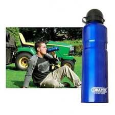 aluminio ligero Agua Botella 23507 Draper RESISTENTE frío