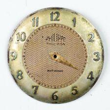 PHILIPPE PRECISION Quadrante per Orologio Vintage 27,2 mm Watch Dial