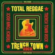 CD de musique rock reggae sur album