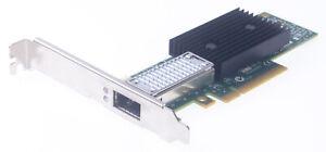 Mellanox CX353A MCX353A-FCBT FCBS ConnectX-3 FDR IB Infiniband + 40GbE QSFP+