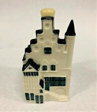 new KLM house #101 nr. 101  + collector card (released oct. 7th 2020) sealed