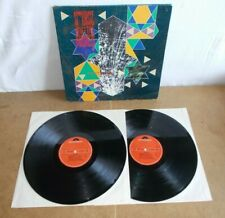SIOUXSIE AND THE BANSHEES : NOCTURNE - Double lp HOLLAND 1983 gatef. - 815979 1