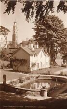 Portmeirion Mermaid Cottage The Prisoner unused RP old pc Judges 17809