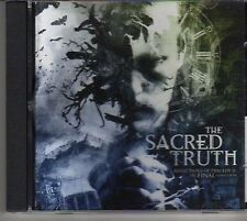 (BM74) The Sacred Truth, Reflections of Tragedy - DJ CD