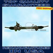2001-2003 TOYOTA HIGHLANDER RACK AND PINION ASSEMBLY