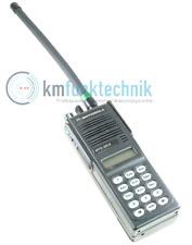 Motorola MTS2013 Handfunkgerät  4m FuG 13b BOS mit Ladegerät + Akku NEU !