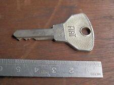 Vecchia chiave per motorino d avviamento accensione FIAT H23 automobile epoca di
