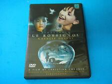 Le Rossignol: L'Opera National De Paris DVD (2005) Natalie Dessay