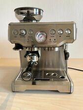 GASTROBACK 42612S DESIGN ADVANCED PRO GS Espressomaschine - gebraucht/teildefekt