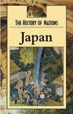 Japan (History of Nations)-ExLibrary