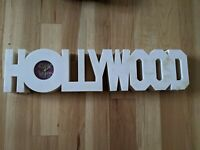 Vintage Cool World Promotional Movie Hollywood Clock