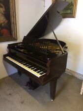 More details for c1920 good quality german baby grand piano. delivery available.