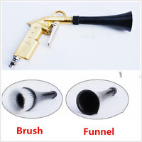 Car  Dry Cleaning Air Pulse High Pressure Style Car Washer Clean Cleaning Tool